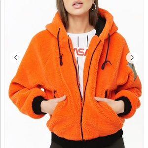 NWOT Forever21 NASA hoodie